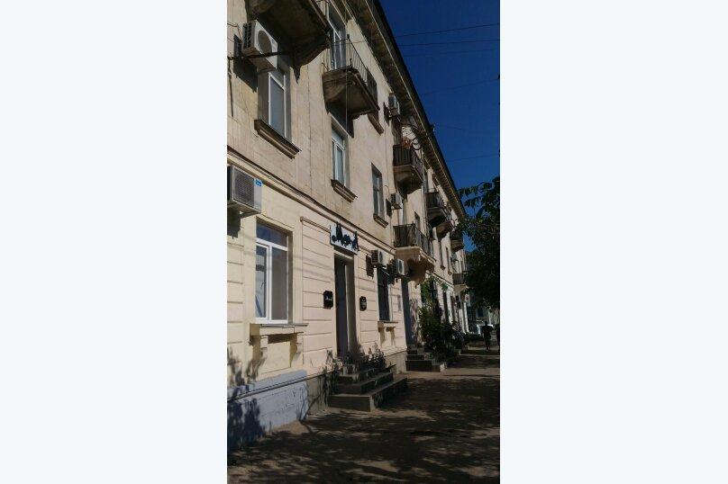 2-комн. квартира, 60 кв.м. на 5 человек, Большая Морская улица, 15, Севастополь - Фотография 19