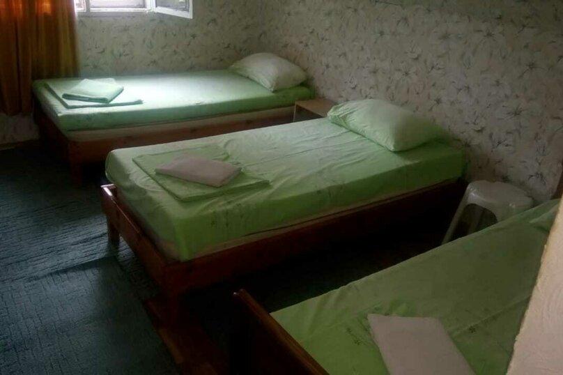 Деревенский домик  1-комнатный, улица Ленина, 110, Коктебель - Фотография 1