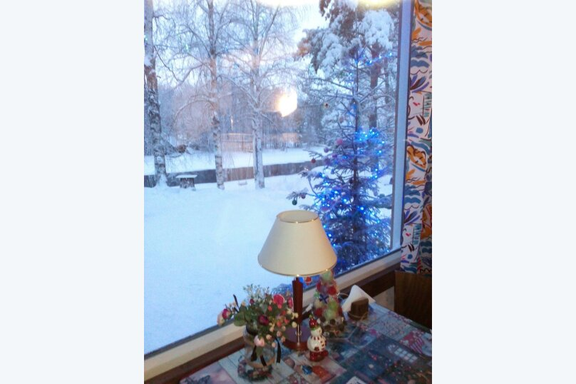 Дом, 57 кв.м. на 6 человек, 2 спальни, пос. Сяпся, Речная улица, 14, Петрозаводск - Фотография 51