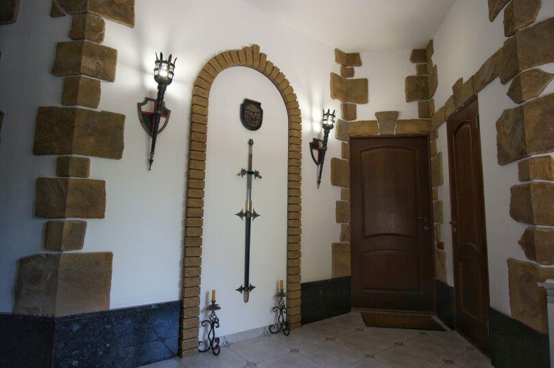 """Гостевой дом """"Замок Алустон"""", Табачная улица, 7 на 12 комнат - Фотография 10"""
