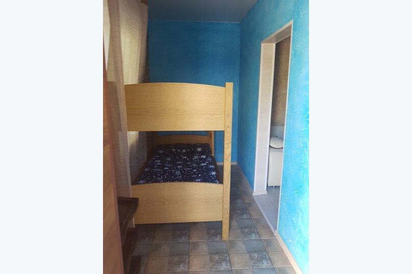 Дом, 20 кв.м. на 4 человека, 4 спальни, Первомайская улица, 190, Ейск - Фотография 19