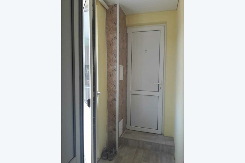 2-х местный с удобствами (№3), улица Гоголя, 56А, Анапа - Фотография 1