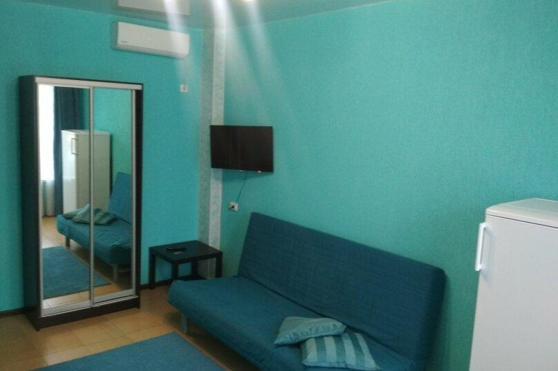Четырехместный номер 1 этаж, Дружный переулок, 3, Архипо-Осиповка - Фотография 2