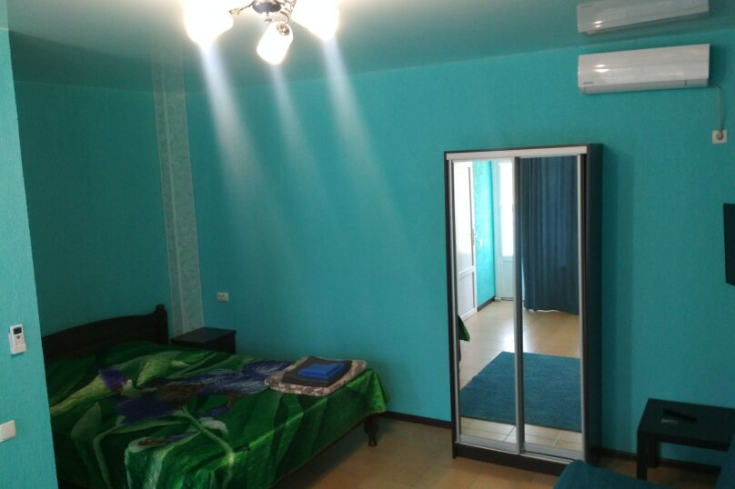 Четырехместный номер 1 этаж, Дружный переулок, 3, Архипо-Осиповка - Фотография 3