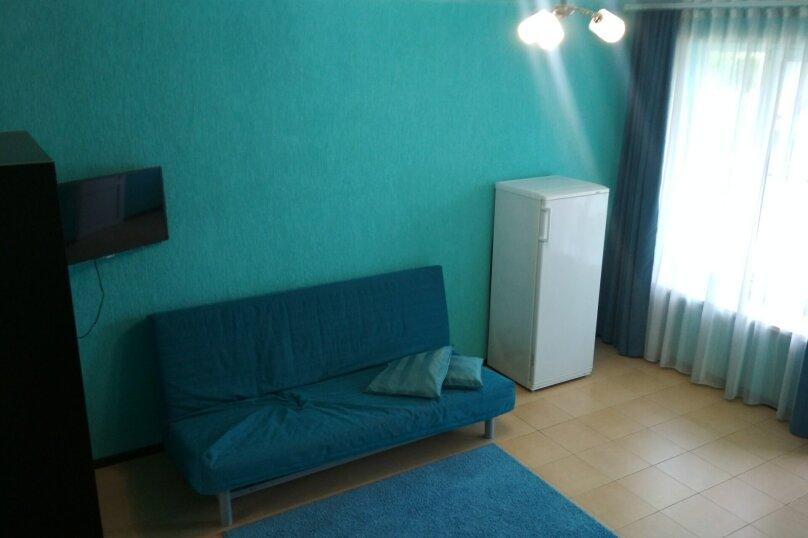 Четырехместный номер 1 этаж, Дружный переулок, 3, Архипо-Осиповка - Фотография 4