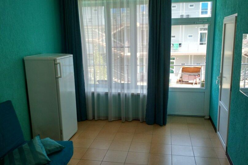 Четырехместный номер 2 этаж, Дружный переулок, 3, Архипо-Осиповка - Фотография 1