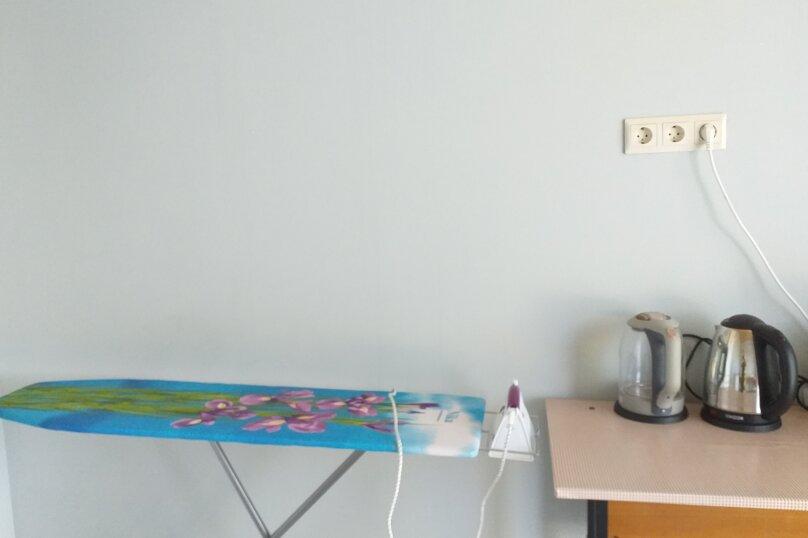 """Гостевой дом """"Александрит"""", Приморский переулок, 12 на 3 комнаты - Фотография 24"""
