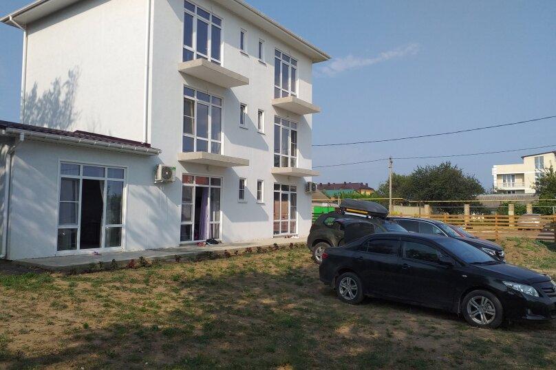 """Гостевой дом """"Александрит"""", Приморский переулок, 12 на 3 комнаты - Фотография 33"""