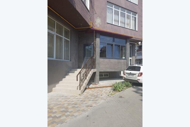 1-комн. квартира, 38 кв.м. на 5 человек, улица Ленина, 172Б, Адлер - Фотография 21