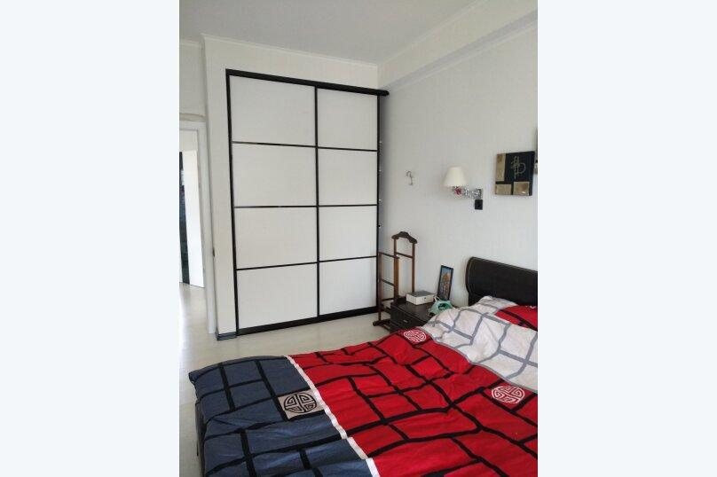 2-комн. квартира, 55 кв.м. на 5 человек, Прибрежная улица, 7, Партенит - Фотография 9