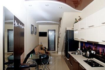 Комфорт 2:  Номер, Полулюкс, 5-местный, 2-комнатный, Гостевой дом , Коммунальная улица, 8 на 2 номера - Фотография 4