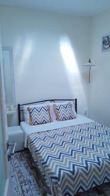 Дом, 25 кв.м. на 3 человека, 1 спальня