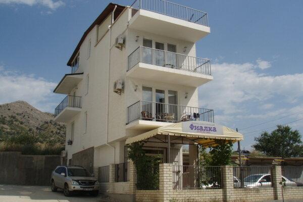 Гостевой дом, Судак, Приморская, 30-д на 4 номера - Фотография 1