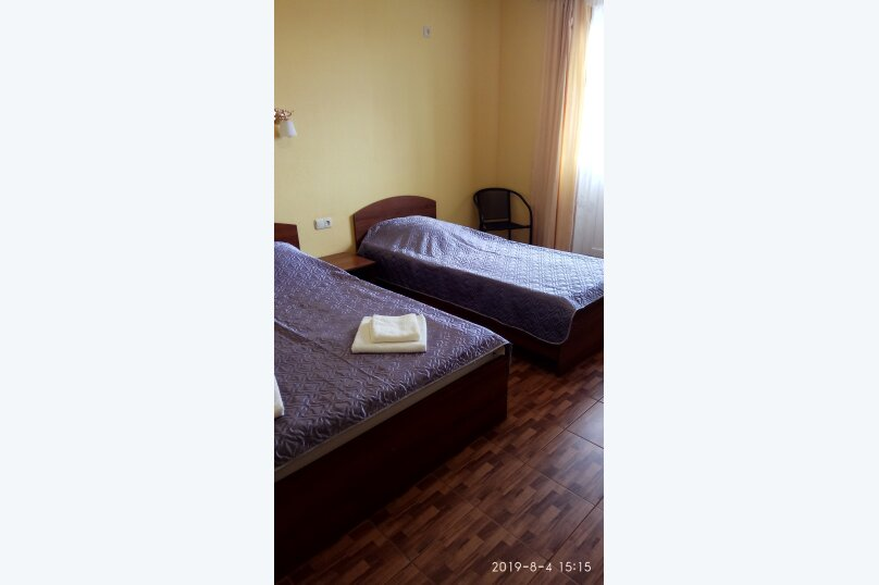 """Гостевой дом """"Виват"""", Мирная, 16 на 15 комнат - Фотография 23"""