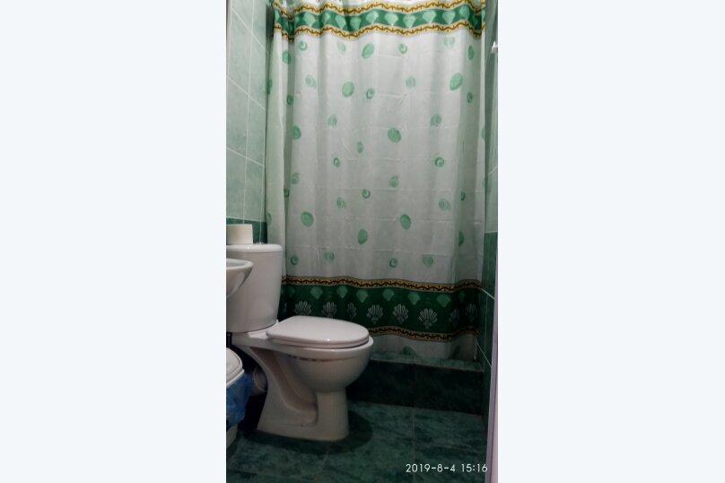 """Гостевой дом """"Виват"""", Мирная, 16 на 15 комнат - Фотография 26"""