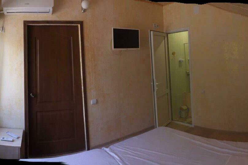 """Гостевой дом """"У Алана"""", улица Декабристов, 101 на 11 комнат - Фотография 2"""