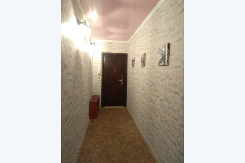 1-комн. квартира, 47 кв.м. на 4 человека, улица Туполева, 8, Омск - Фотография 3