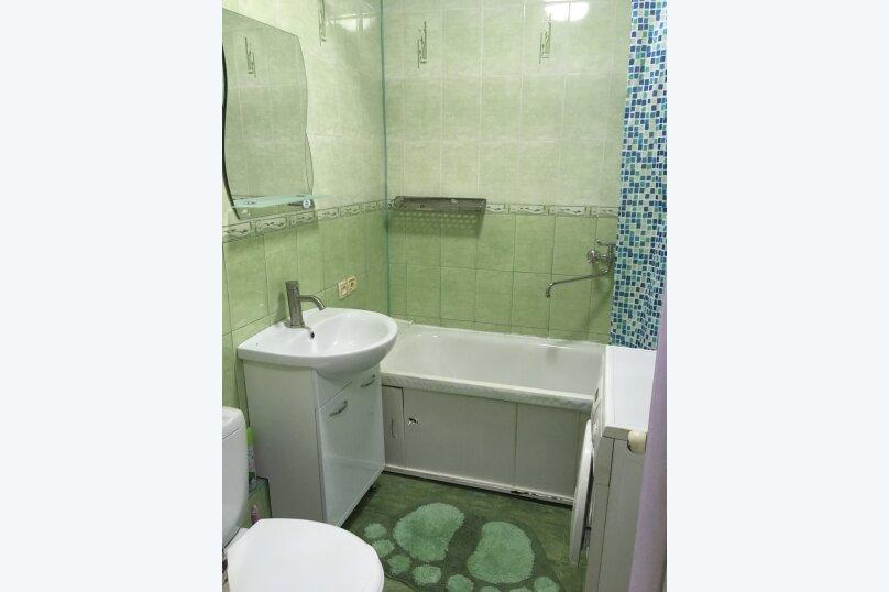 1-комн. квартира, 32 кв.м. на 4 человека, улица Федько, 20, Феодосия - Фотография 23