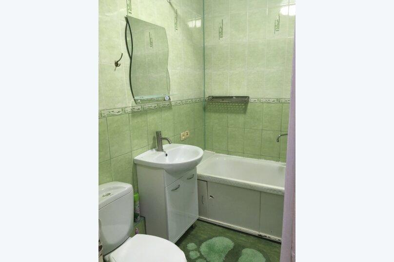 1-комн. квартира, 32 кв.м. на 4 человека, улица Федько, 20, Феодосия - Фотография 24