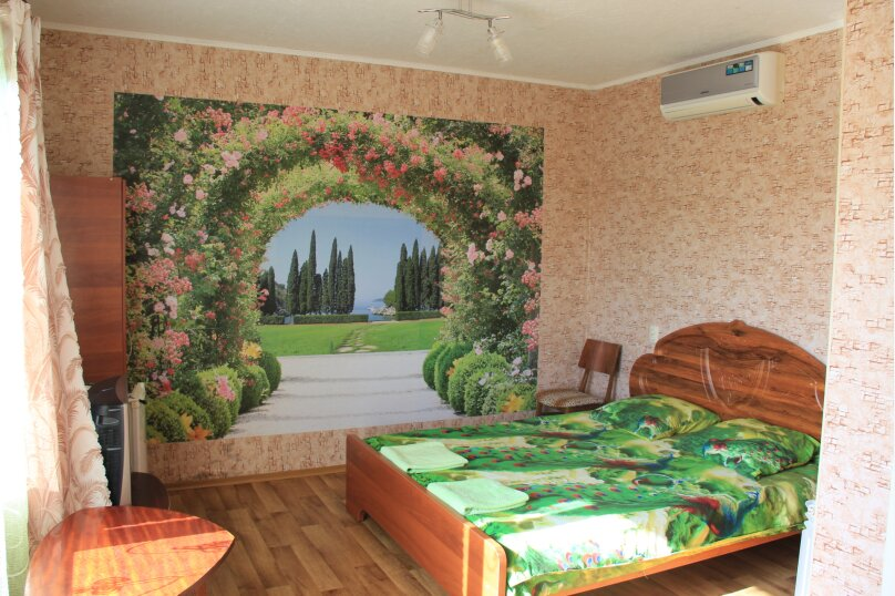 """Мини-отель """"Сказка"""", Зелёная улица, 4 на 10 номеров - Фотография 20"""