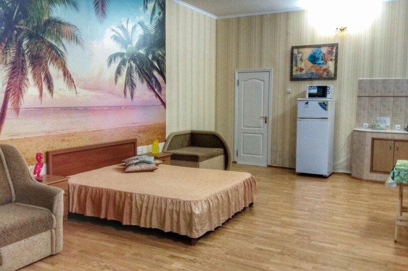 Отдельная комната, улица Ленина, 21, Алушта - Фотография 15