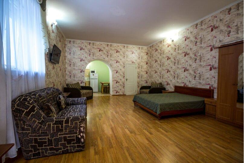 Отдельная комната, улица Ленина, 21, Алушта - Фотография 21