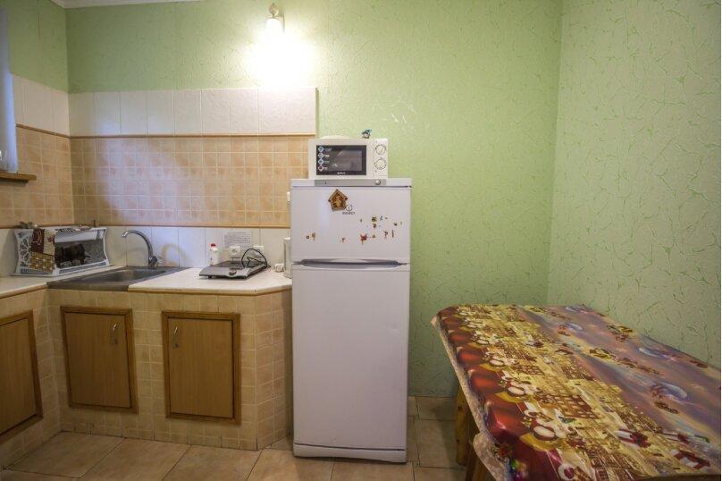 Отдельная комната, улица Ленина, 21, Алушта - Фотография 26