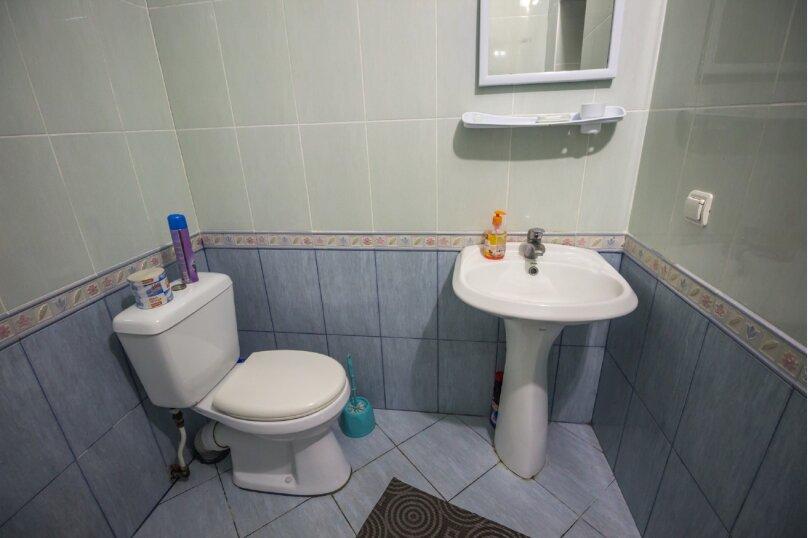 Отдельная комната, улица Ленина, 21, Алушта - Фотография 28