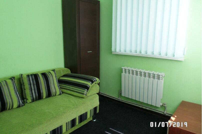 Дом, 51 кв.м. на 6 человек, 2 спальни, улица Победы, 33, Феодосия - Фотография 11
