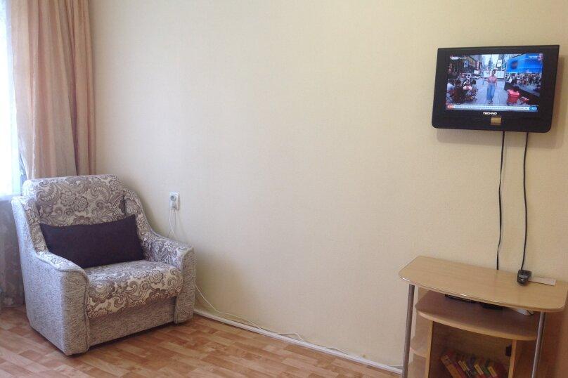 1-комн. квартира, 28 кв.м. на 4 человека, проезд Космонавтов, 34, Анапа - Фотография 5