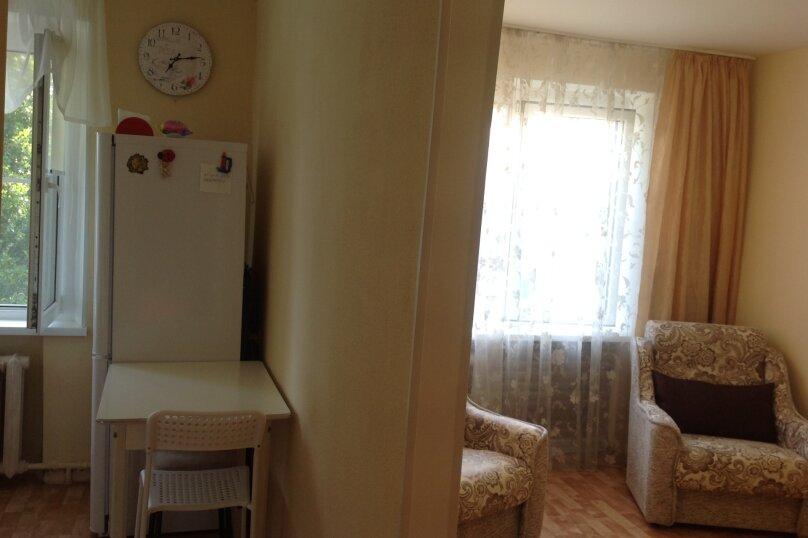 1-комн. квартира, 28 кв.м. на 4 человека, проезд Космонавтов, 34, Анапа - Фотография 11