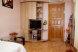 Отдельный домик, 31 кв.м. на 5 человек, 2 спальни, Коммунальная улица, 9, Гурзуф - Фотография 9