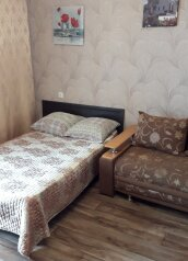 1-комн. квартира, 40 кв.м. на 4 человека, улица Богдана Хмельницкого, 40, Омск - Фотография 3