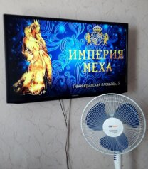1-комн. квартира, 40 кв.м. на 4 человека, улица Богдана Хмельницкого, 40, Омск - Фотография 1