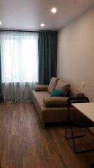 1-комн. квартира, 15 кв.м. на 2 человека, мкр. Серебрянка, 55, Пушкино - Фотография 2
