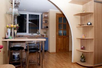 Отдельный домик, 31 кв.м. на 6 человек, 2 спальни, Коммунальная улица, 9, Гурзуф - Фотография 2
