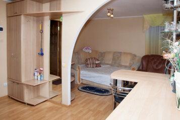 Отдельный домик, 31 кв.м. на 6 человек, 2 спальни, Коммунальная улица, 9, Гурзуф - Фотография 4