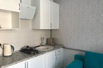 1-комн. квартира, 45 кв.м. на 4 человека, улица Гоголя, 11Б, Геленджик - Фотография 1