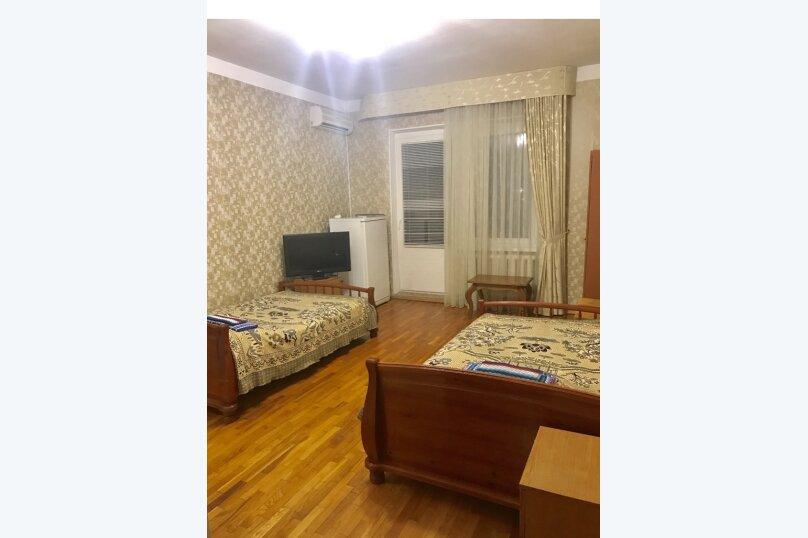 """Гостевой дом """"Merci.дом"""", улица Краснозелёных, 38 на 9 комнат - Фотография 75"""