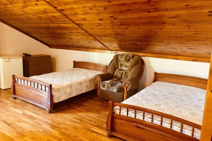 """Гостевой дом """"Merci.дом"""", улица Краснозелёных, 38 на 9 комнат - Фотография 82"""