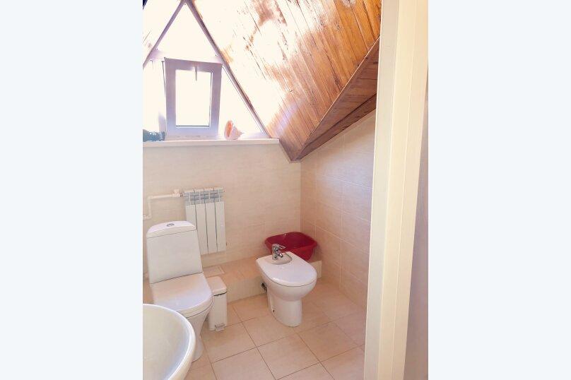 """Гостевой дом """"Merci.дом"""", улица Краснозелёных, 38 на 9 комнат - Фотография 83"""