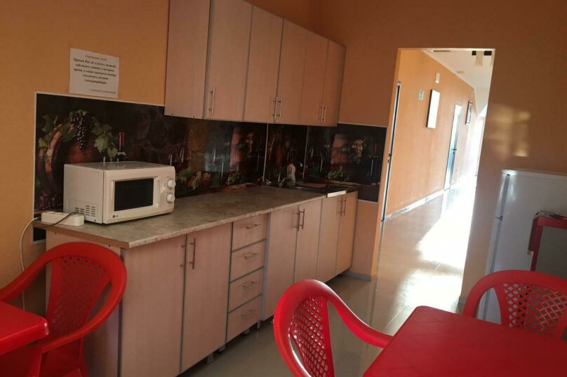 Люкс с 1 спальней без балкона, Радужная улица, 15, Кабардинка - Фотография 4