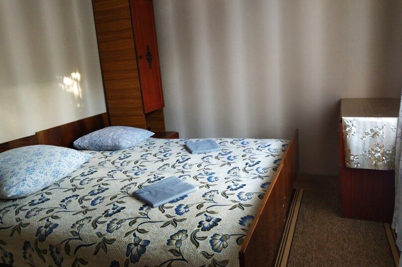 Сдается дом трех комнатный находится в историческом центре города Евпатория, 68 кв.м. на 7 человек, 3 спальни, Назаровская улица, 5А, Евпатория - Фотография 2