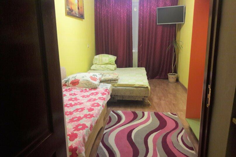 """Домовладение """"Valencia"""", 42 кв.м. на 6 человек, 2 спальни, Краснофлотская улица, 32, Алушта - Фотография 2"""