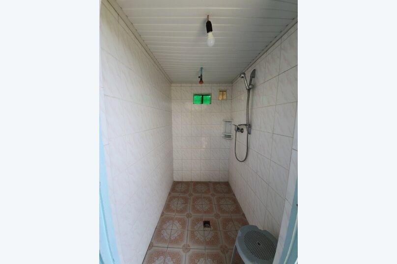 """Гостевой дом """"Мераба"""", Заречная, 55 на 15 комнат - Фотография 27"""