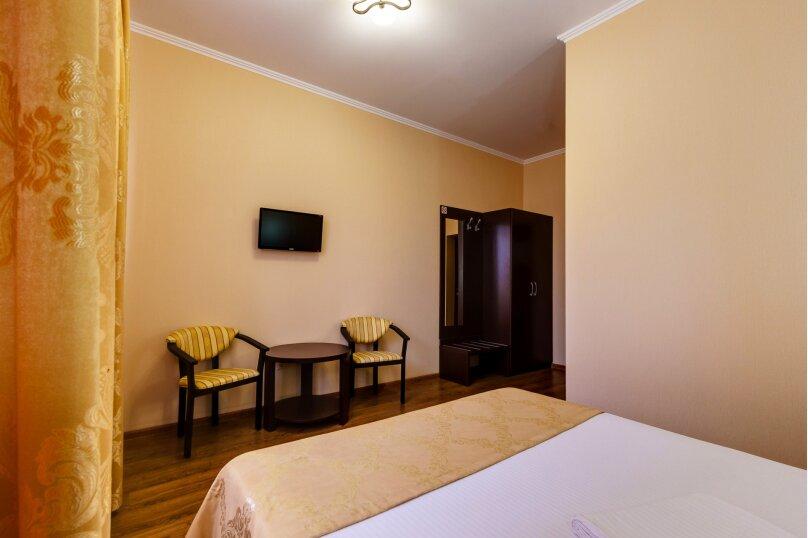"""Отель """"Западный"""", Рашпилевская улица, 301 на 34 номера - Фотография 49"""