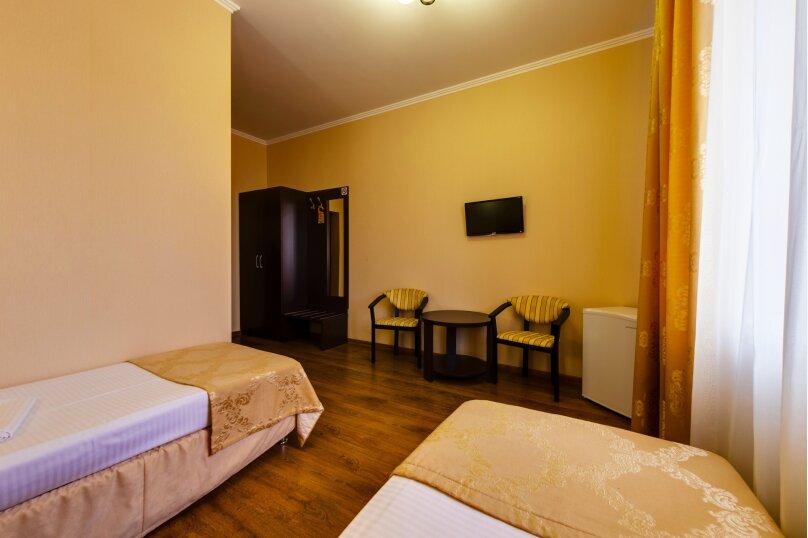 """Отель """"Западный"""", Рашпилевская улица, 301 на 34 номера - Фотография 47"""