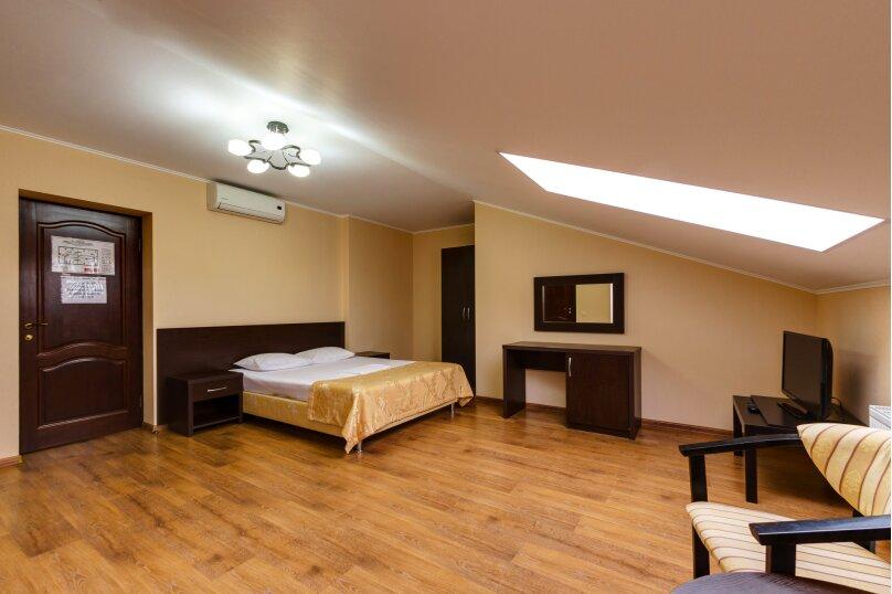 """Отель """"Западный"""", Рашпилевская улица, 301 на 34 номера - Фотография 43"""