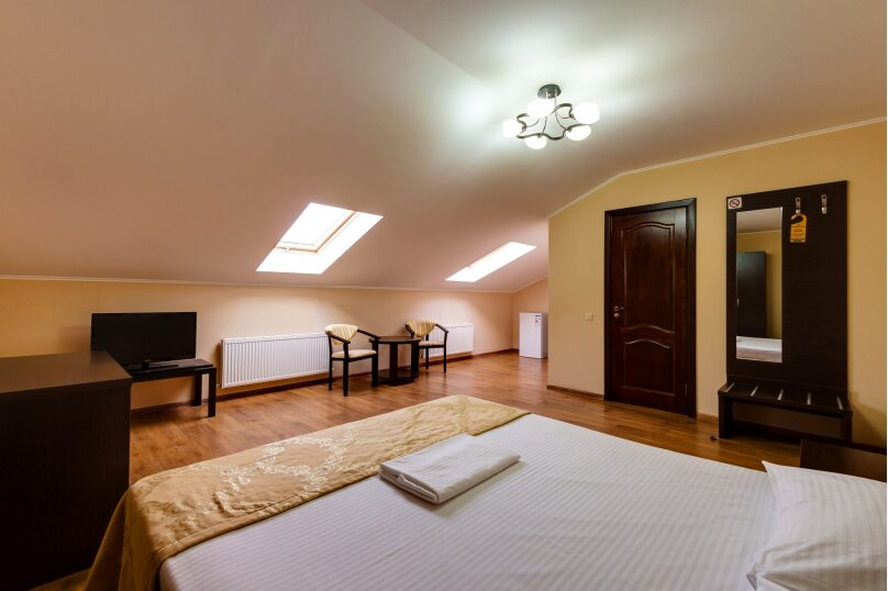 """Отель """"Западный"""", Рашпилевская улица, 301 на 34 номера - Фотография 44"""