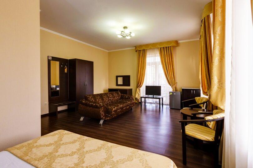 """Отель """"Западный"""", Рашпилевская улица, 301 на 34 номера - Фотография 36"""
